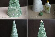 artesanato natalino
