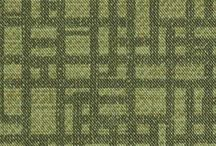 Sofa fabrics green