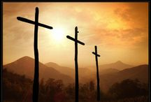 Church and the Cross / by Dianne Fisher