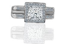 Princess Cut Shape Ring