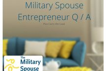 The Military Spouse Show Podcast