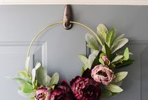 Autumn & Winter DIY Decor Ideas