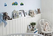 Nursery inspiration / Nursery, baby boys