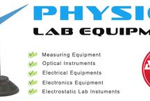 Physics Lab Equipments / We are a popular Physics Lab Equipments Manufacturer, Physics Lab Equipment Exporters and offer the best services for the clientele specifications. We export all kind of scientific consignments that cater client's standard and requirements.