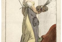 regency aprons