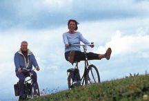 Radwandern / Die Upstalsboom Radwandern Pinnwand, angelehnt an den Blog.