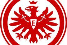 EINTRACHT FRANKFURT 1900,COMMERZBANK ARENA,KADER,GESICHTE,TRIKOTS,FANS,SPIELE,STADION