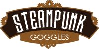 Steampunk'd / Digging the STEAMPUNK vision-- fashion, lifestyle even TV show  (see it on my blog for a crowdfunded site).. it's a diverse mix of what SteamPunk is.. from sci-fi to vintage style to lots more.  #Steampunkgoggles.com
