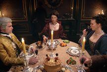 Books: Outlander: Season 2