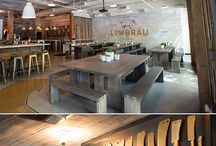 Restaurant / by Ritter Willy Putra