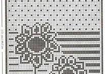 cortina filet