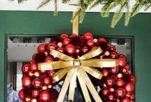 Christmas Decor / Some ideas for your Christmas