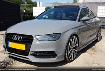 Audi / Audi A3