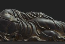 Buddha Statue - 3D Printing Project_04