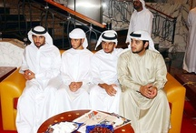 Mohammed RSM: hijos 2 / Familia Mohammed bin Rashid bin Saeed Al Maktoum: hijos