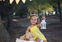 Fotos niños al aire libre