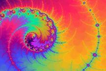 arco iris / by Berta Salazar-Hagerty
