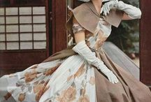 Historical Clothing: 1950s