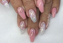 wedding nailstyle