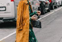Women's fashion 2018