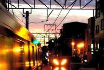 鉄道・列車・駅