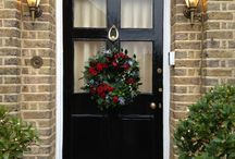 Christmas flowers / Beautiful scents and colours for the festive season