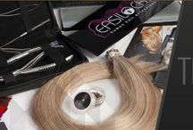Hair Extensions Training / Need professional hair extensions training? Find out more on Easilocks hair extensions training academy. Easilocks offers both online training and in-person academy hair extension training.