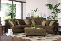 Living Rooms / Your living room is a place for family, friends, and spending quality time. With any one of these designs, you can do so in comfort and style. At Gallery Furniture, we want to earn your business.