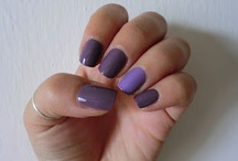 Mie nail art! / IN this board we find all my nail art!  In questa bacheca troverete tutte le mie nail art!