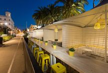 Sunset Dreaming Package / Sunsets, cabanas, summer