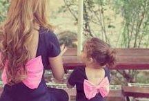 Mami e hija