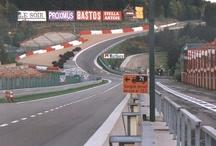 Formula 1 / by Brad Tanner