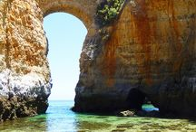 Portugal and the Algarve / Interesting information about our lovely country!