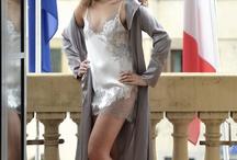 Lionella Lingerie F/W 2013-2014
