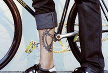 BikeTattoo