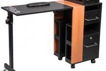 Salon Furniture & Equipment