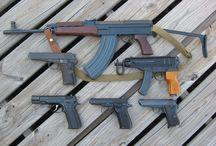 Pistola CZ