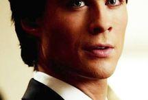 Ian Somerhalder ♡