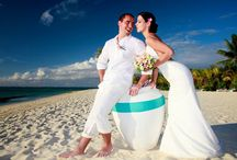 Beach Wedding Photography / Discover the best of the beach wedding captured by Elie Bernager,  #Beach #Wedding #Photographer