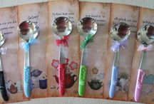 Dotti-Do / Handmade Gifts made by Dreams!