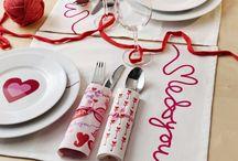 Свети Валентин vs. Трифон Зарезан / Независимо кой от двата празника ще празнувате (защо пък не и двата!), в ИКЕА винаги ще намерите добри идеи за подарък. А добрите идеи за празнуване ще дойдат от вас.