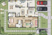 Arquitetura Projetos