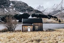 Tiny Homes / by Nathan Strange