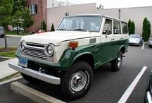 Japan classic car