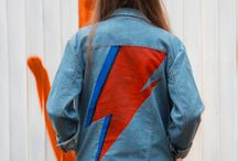 painted jacket