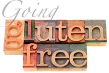Gluten Free:Resources & Recipes / Here's where you can find resources and recipes. #glutenfree / by Ana Fairchild~My Symphony Of Life