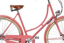 bicycle.
