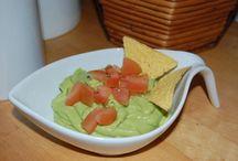 Entrantes y aperitivos / Los mejores entrantes y aperitivos en www.crissosweet.com
