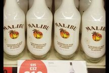 Malibu Special Offers! / All the latest offers on #Malibu in the UK. Follow for a bargain!