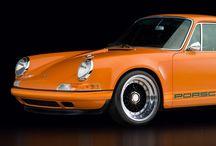 Auto Porsche / Porsche